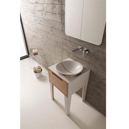 Umywalki, Scarabeo (9002)