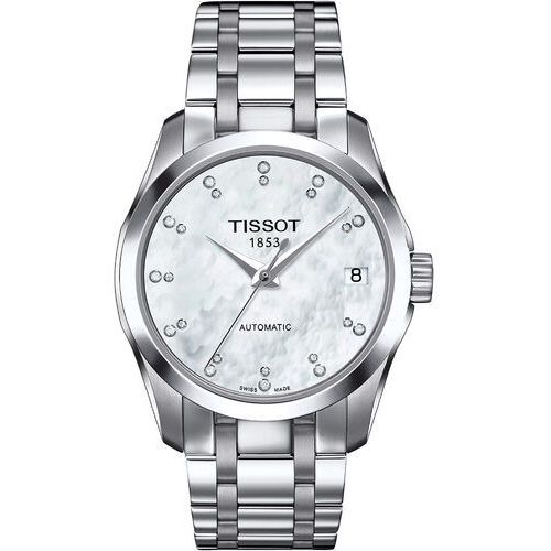 Zegarki damskie, Tissot T035.207.11.116.00