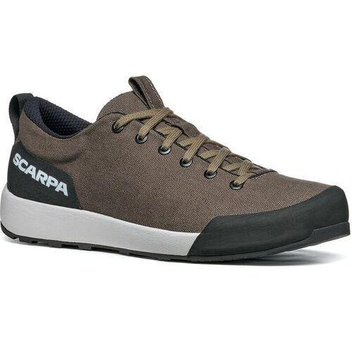 Pozostała odzież sportowa, Scarpa Spirit Shoes, moss/gray EU 44 2021 Buty podejściowe