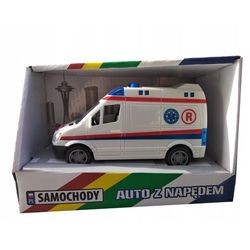 Auto Ambulans Bus