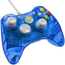 Kontroler PDP Rock Candy Xbox 360 Niebieski + DARMOWY TRANSPORT!