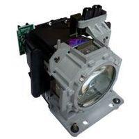 Lampy do projektorów, Lampa do PANASONIC PT-DS100X - podwójna oryginalna lampa z modułem