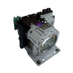 Lampa do PANASONIC PT-DS100X - podwójna oryginalna lampa z modułem