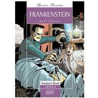Książki dla młodzieży, Frankenstein SB (opr. miękka)