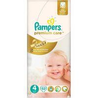 Pieluchy jednorazowe, Pampers Premium Care VP Maxi