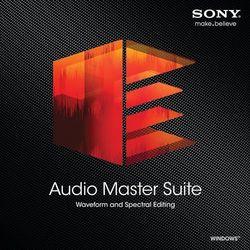 Audio Master Suite 2.5 - ESD - Certyfikaty Rzetelna Firma i Adobe Gold Reseller