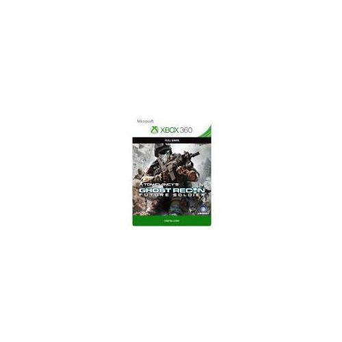 Gry na Xbox 360, Tom Clancy's Ghost Recon 4 Future Soldier (Xbox 360)