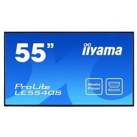 Monitory LED, LED Iiyama LE5540S