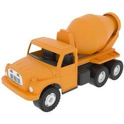 DINO Betoniarka Tatra 148 pomarańczowa 30 cm - BEZPŁATNY ODBIÓR: WROCŁAW!