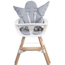 CHILDWOOD Poduszka uniwersalna na wysokie krzesełko, szara, CCASCGR Darmowa wysyłka i zwroty