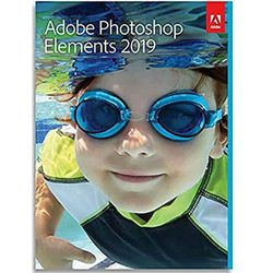 Adobe Photoshop Elements 2020 Win PL