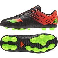Piłka nożna, Buty adidas Messi 15.4 FxG Jr