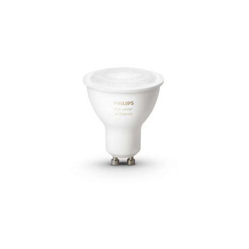 Żarówki LED, Philips LED Reflektor 5,5 W (40 W) GU10 - produkt w magazynie - szybka wysyłka!