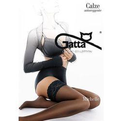 Pończochy Gatta Michelle nr 01 20 den lyon/odc.brązowego - lyon/odc.brązowego