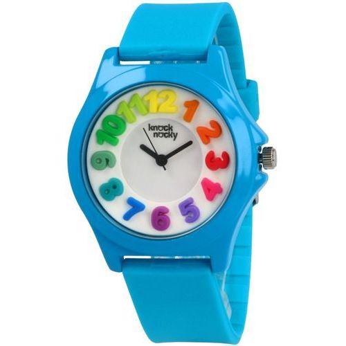 Zegarki dziecięce, Knock Nocky RB3327003