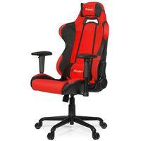 Fotele dla graczy, Arozzi Toretta (czerwony)