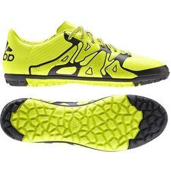 Buty piłkarskie adidas X 15.3 TF B32972