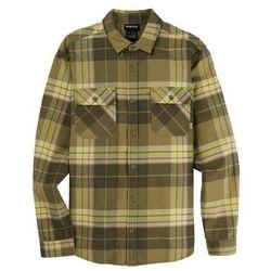 koszula BURTON - Brighton Prem Fl Martini Olive Chunk (301) rozmiar: S
