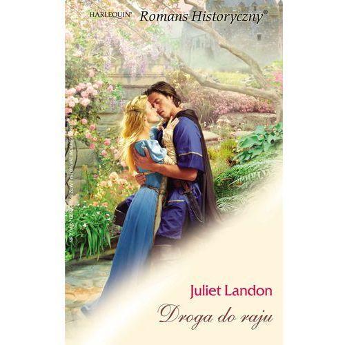 E-booki, Droga do raju - Juliet Landon