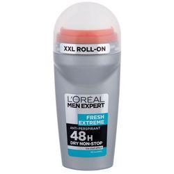 Antyperspirant L'Oréal Paris Men Expert 48 Hours Dry Non-stop 50 ml