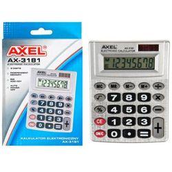 Kalkulator Axel AX-3181
