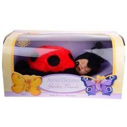 Lalka Anne Geddes Śpiąca Biedronka 30 cm 525241