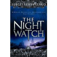 Książki do nauki języka, Night Watch