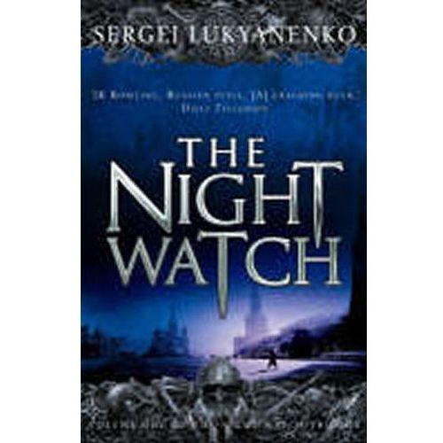 Książki do nauki języka, Night Watch (opr. miękka)