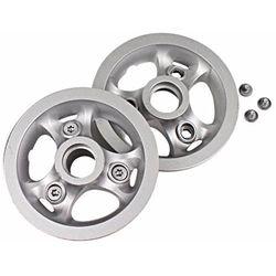 2-częściowe felgi aluminiowe