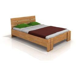 Łóżko bukowe Visby Arhus High & Long