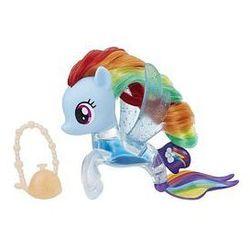 Magiczne podwodne kucyki My Little Pony (Rainbow Dash)