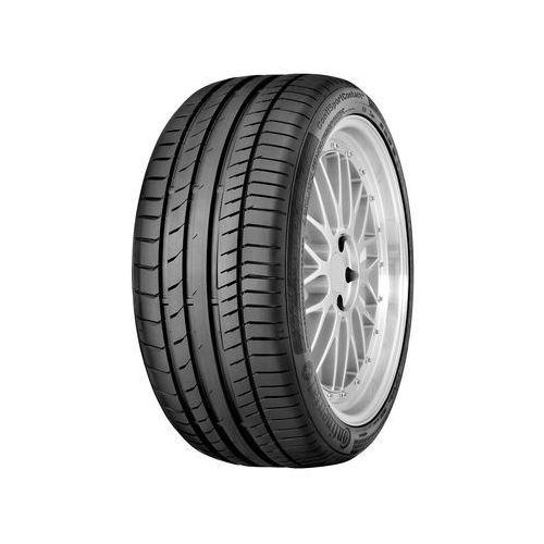 Opony letnie, Continental ContiSportContact 5 275/50 R20 109 W