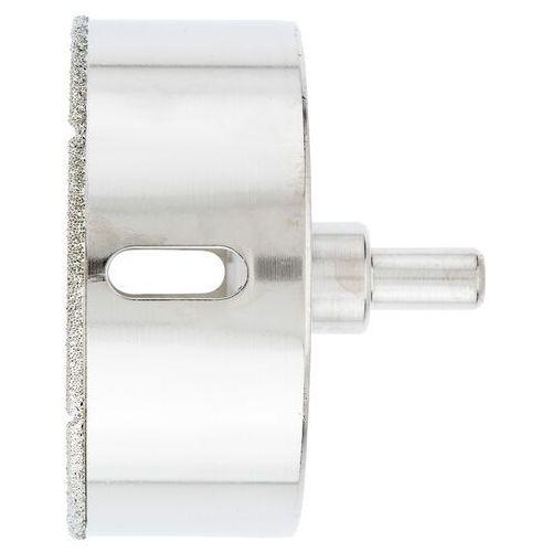 Wiertła, Wiertło diamentowe GRAPHITE do gresu 57H298 73 mm + Zamów z DOSTAWĄ JUTRO!