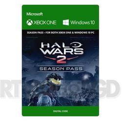 Halo Wars 2 - season pass [kod aktywacyjny]