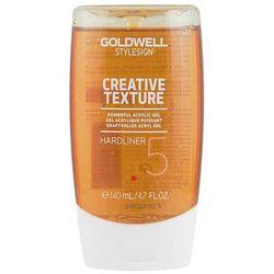 Goldwell StyleSign Texture Hardliner | Akrylowy żel do stylizacji włosów 140ml