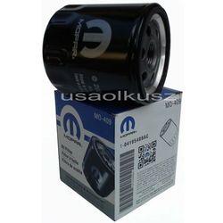Oryginalny MOPAR filtr oleju silnikowego Chrysler Sebring 2,0 / 2,4