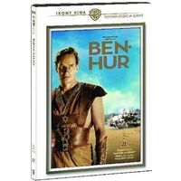 Dramaty i melodramaty, Ben Hur (DVD) - William Wyler DARMOWA DOSTAWA KIOSK RUCHU