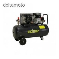 Kompresor 2,2 kW, 230 V, 8 bar, zbiornik 100 litrów