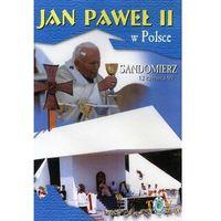 Filmy religijne i teologiczne, Jan Paweł II w Polsce 1999 r - SANDOMIERZ - DVD