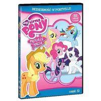 Bajki, My Little Pony: Przyjaźń to magia. Część 12 (Płyta DVD)