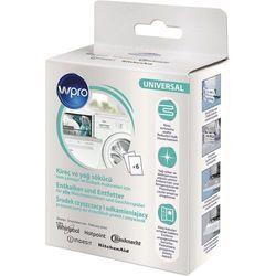 Środek czyszcząco - odkamieniający WPRO DES618 do pralek i zmywarek