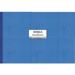 Księga handlowa / AMERYKANKA (Pu/Ksh)