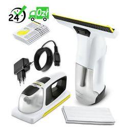WV 6 + KV 4 Premium Home Line akumulatorowa myjka do okien Karcher NEGOCJUJ CENĘ! => 794037600, ODBIÓR OSOBISTY, DOWÓZ!