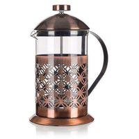 Pozostałe akcesoria i przyrządy kuchenne, Banquet Coffee press ATIKA 600 ml