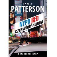 E-booki, Czerwony alarm - James, Marshall Patterson,Karp (MOBI)