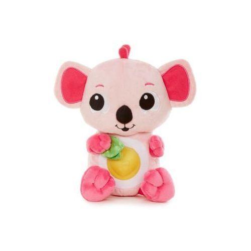 Interaktywne dla niemowląt, Uspokajająca Koala, różowa - DARMOWA DOSTAWA OD 199 ZŁ!!!