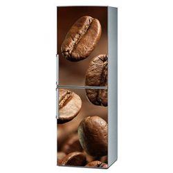Mata magnetyczna na lodówkę - Ogromne ziarna kawy 4194