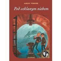 Książki dla dzieci, Dawid i Larisa T.5 Pod szklanym niebem (opr. twarda)