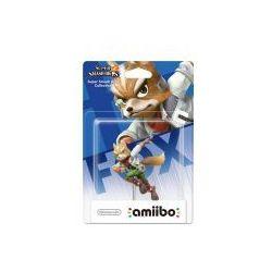 Amiibo Smash Fox 6