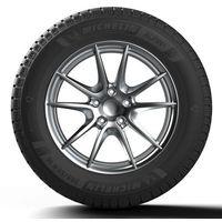 Opony zimowe, Michelin Alpin 6 195/65 R15 91 T
